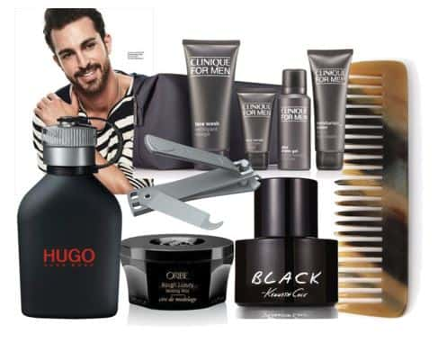 Grooming Set For Men