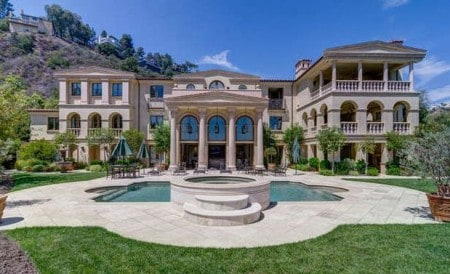 Amazing Bel Air Real Estate