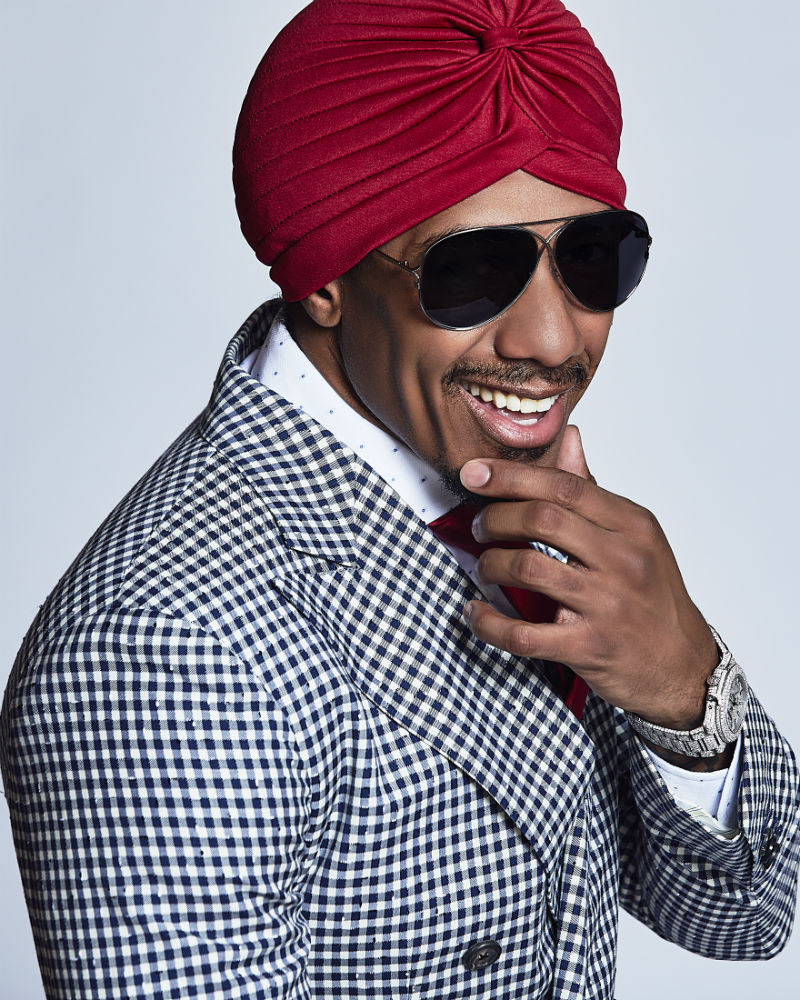 Media Mogul: Nick Cannon #celebrities #hollywood #musicians #singers #actors #wildnout #famouspeople #bevelryhills #beverlyhillsmagazine #bevhillsmag #moviestars #nickcannon