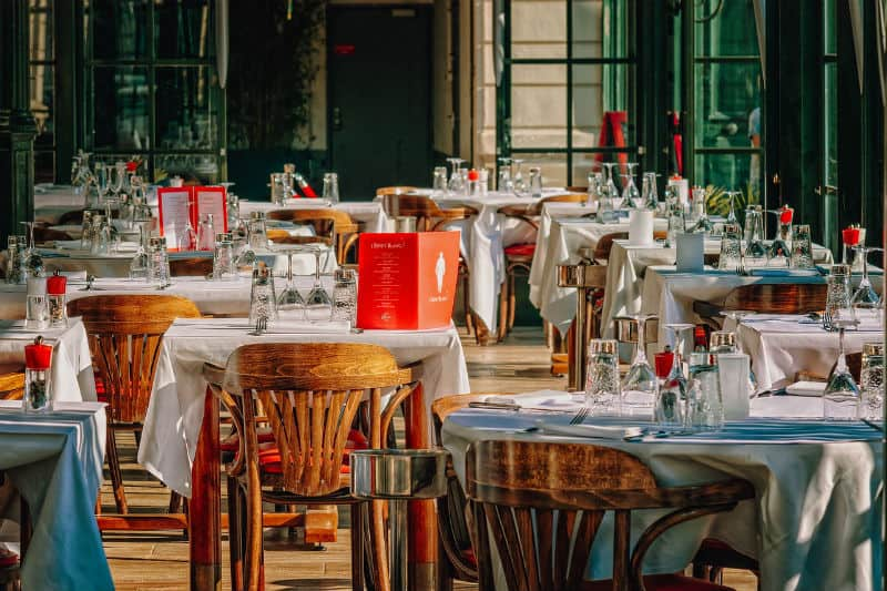 How To Give Great Customer Service In Your Restaurant #business #success #restaurant #customerservice #restaurants #beverlyhills #bevhillsmag #beverlyhillsmagazine