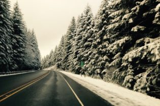 Best Winter Road Trips in America