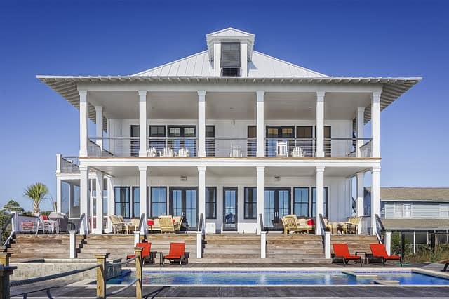 Reasons To Find Your Perfect Vacation Home