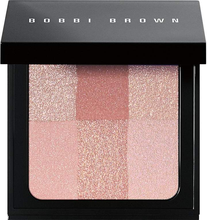 Bobbi Brown Brightening Powder. BUY NOW!!! #beverlyhills #bevelrlyhillsmagazine #bevhillsmag #makeup #beautiful #shop #shopping