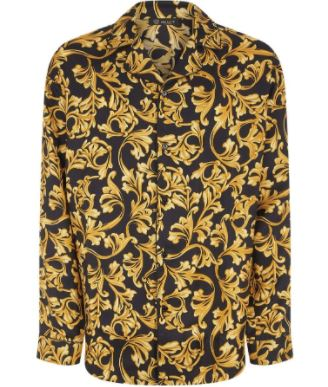 Versace Silk Shirt. BUY NOW!!!
