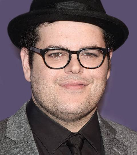 Hollywood Spotlight: Josh Gad