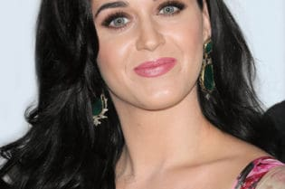 Celebrity of the Week: Katy Perry