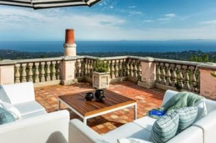 Jeff Bridges Montecito Mansion