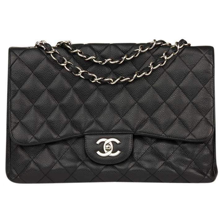 Quilted CHANEL Handbag. BUY NOW!!! #BevHillsMag #beverlyhillsmagazine #fashion #style #shopping