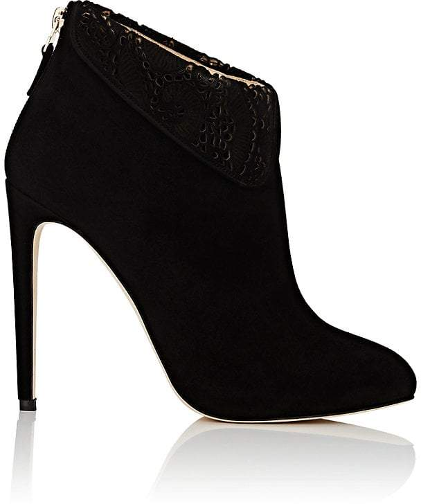 Chloe Gosselin Ankle Boots. BUY NOW!!! #BevHillsMag #beverlyhillsmagazine #fashion #style #shopping