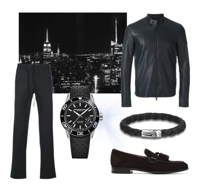 City Style For Men. SHOP NOW!!!