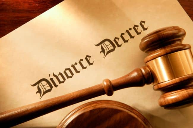Life Insurance and Divorce