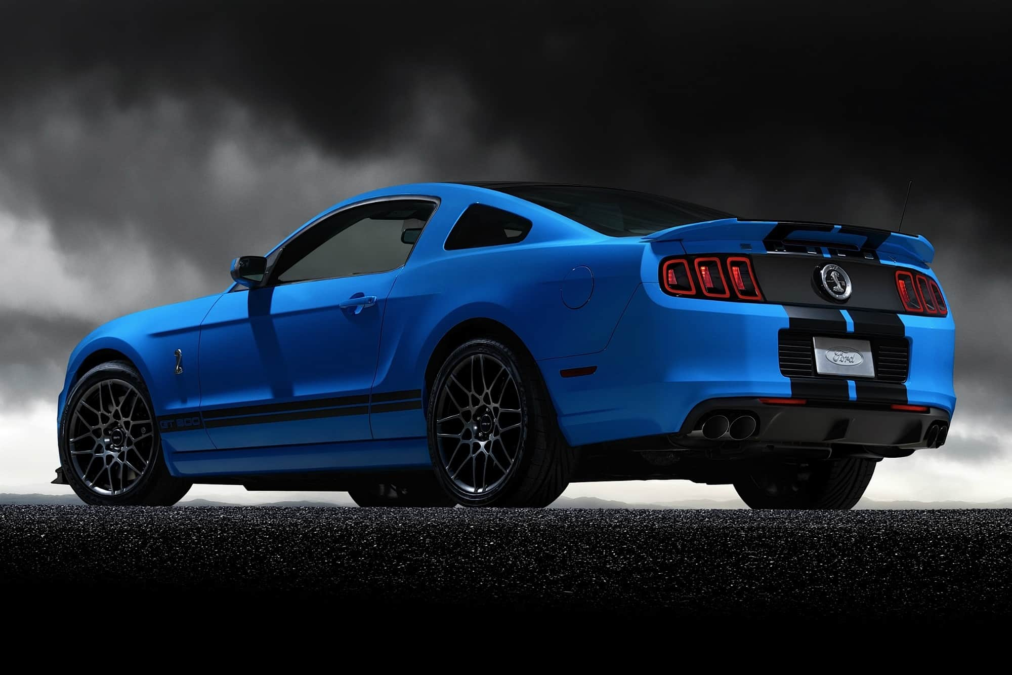 Dream Cars Shelby GT500  Beverly Hills Magazine