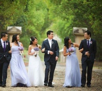 Be The Perfect Wedding Guest!