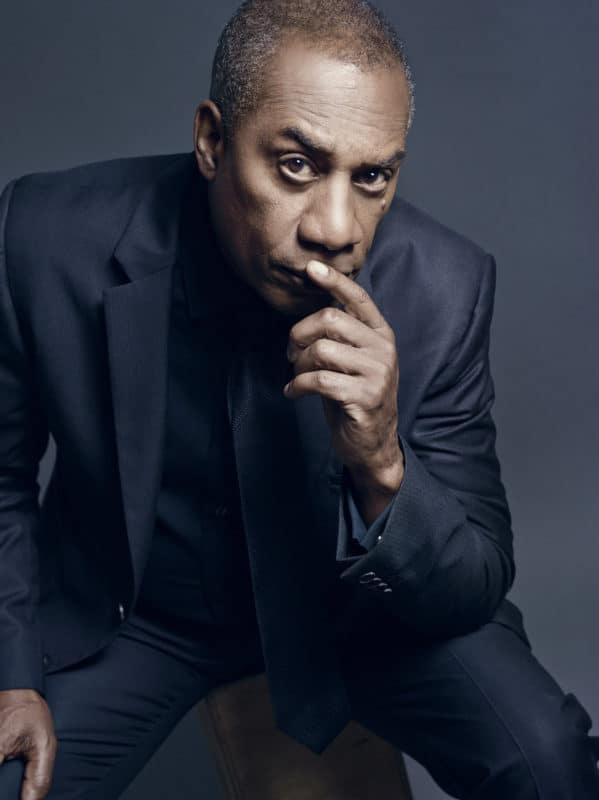 Hollywood Spotlight: Joe Morton