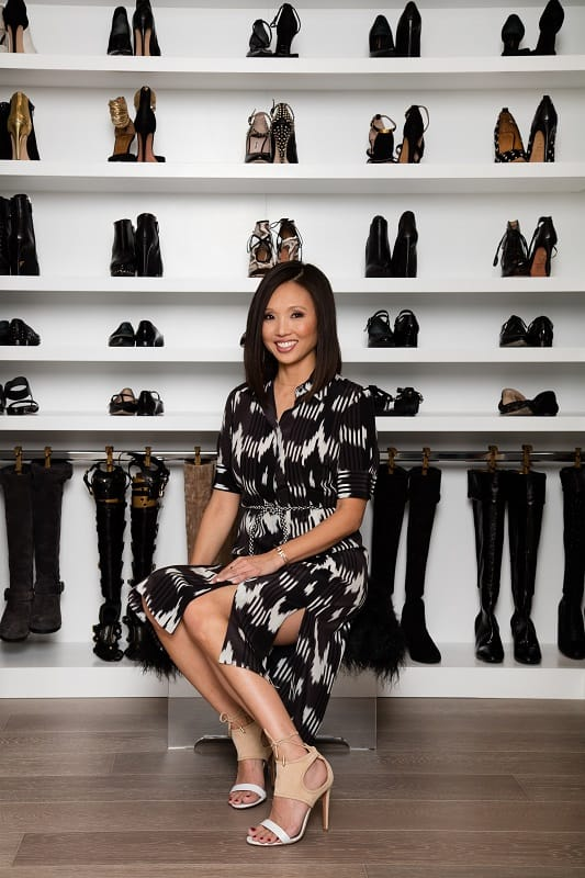 Celebrity Closet Designer To The Stars: Lisa Adams