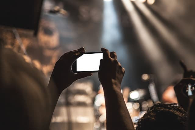 How To Make Your Next Concert Extra Memorable