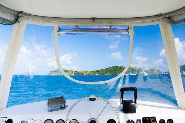 Own A Business In Yacht Charter
