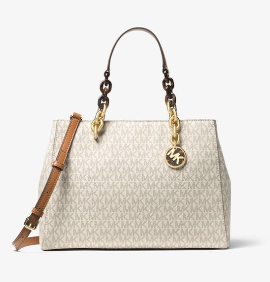 Michael Kors purse. BUY NOW!!! #beverlyhills #beverlyhillsmagazine #bevhillsmag #shop #fashion #style #handbags #bevhillsmag #SHOP #shopstyle