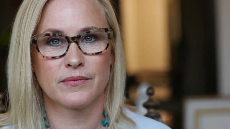 Patricia Arquette. (Courtesy of Saturday Entertainment/Gravitas)