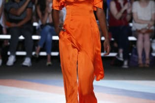 New York Fashion Week: Christian Siriano