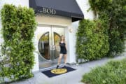 "Kym Herjavec Opens Dance Studio ""The Bod"""