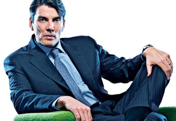 Tim Armstrong, Chairman and CEO of AOL