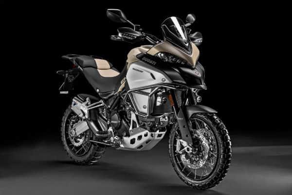 New 2018 Luxury Ducati Motorcycles