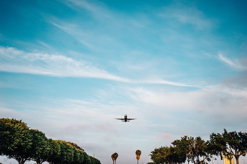 How To Manage Long Distance Travel Flights