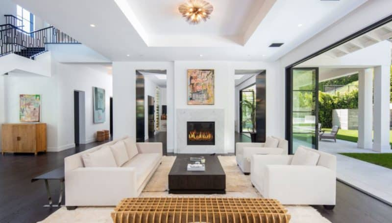 Beautiful Bel Air Home For Sale