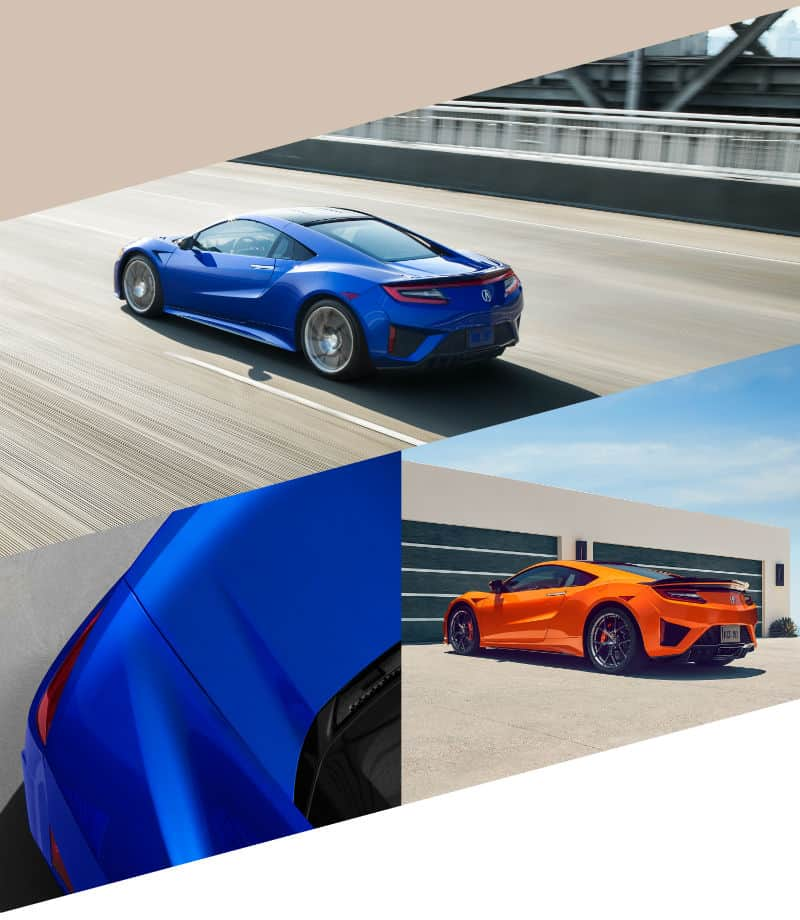 Ultimate Dream Cars: 2019 Acura NSX ⋆ Beverly Hills Magazine