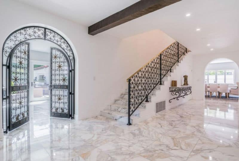 Beverly Hills Home For Sale $14,450,000