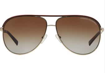 ARMANI Aviator Shades. BUY NOW!!!