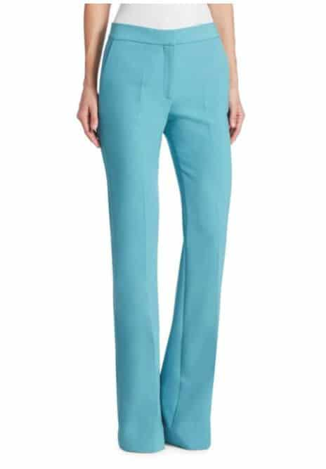 Victoria Beckham Pants. BUY NOW!!! #beverlyhillsmagazine #beverlyhills #fashion #style #shop #shopping