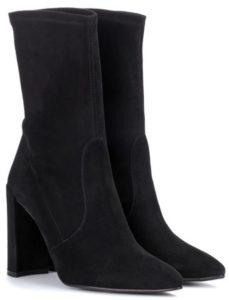 Stuart Weitzman Ankle Boots. BUY NOW!!!
