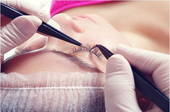 How To Begin A Lash Certification Program