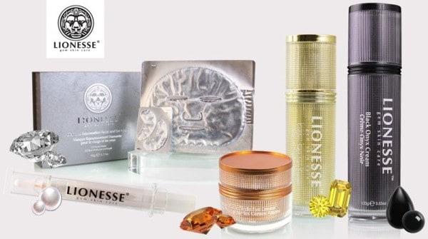 Lioness Gem Skincare