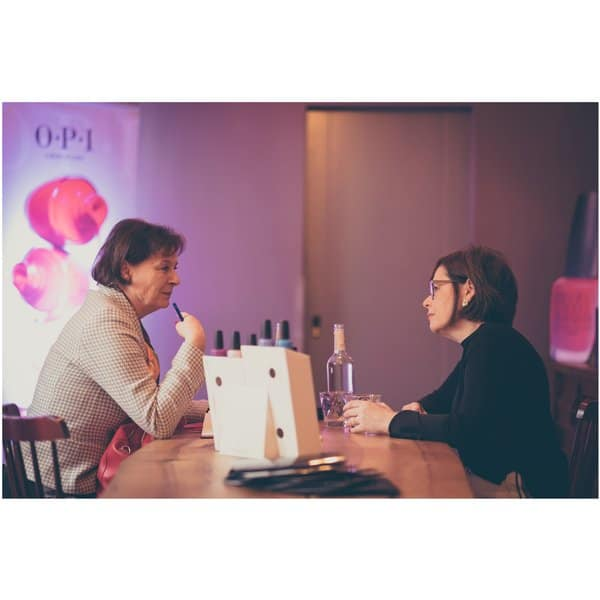 OPI Beauty Products Founder