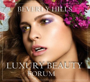 The Beauty Forum 2015 in Beverly Hills. Get Your Tickets Today!
