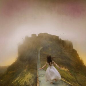Art-Collection-Art-Galleries-Los-Angeles-De-Re-Gallery-Hollywood-Beverly-Hills-Magazine-Luxury-Goods-Late-for-Diner-by-Tom Chambers