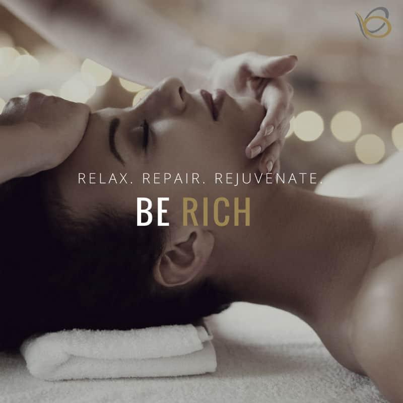 Bodirich On-Demand Massage & Personal Training #health #fitness #ondemand #beverlyhills #beverlyhillsmagazine