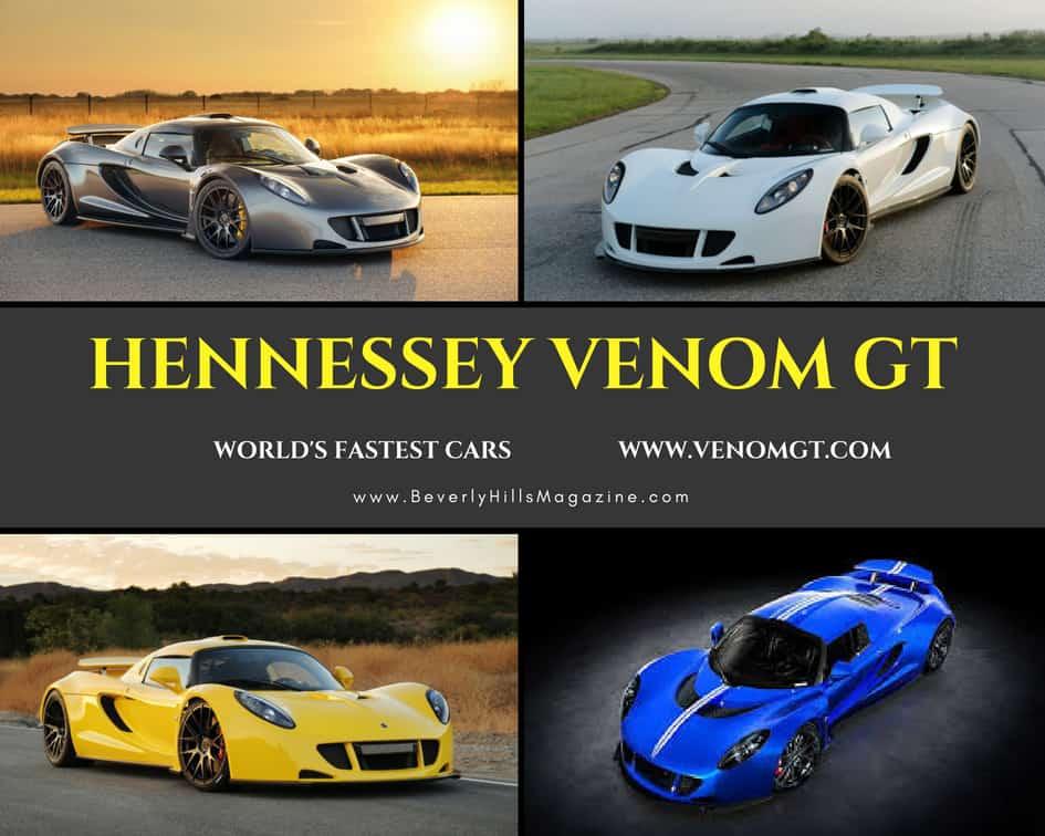 World's Fastest Cars: Hennessey Venom GT  #beverlyhills #beverlyhillsmagazine #bevhillsmag #hennessey #venomgt #dream #cars #racecar #cool #car
