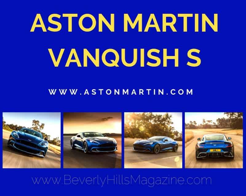 Aston Martin Vanquish S #Cars #race #car #drive #time #joyride #success #believe #achieve #luxurylifestyle #dreamcars #fast #coolcars #lifeisgood #needforspeed #dream #sportscar #fastandfurious #luxurylife #cool #ride #luxury #entrepreneur #life #beverlyhills #BevHillsMag @astonmartin