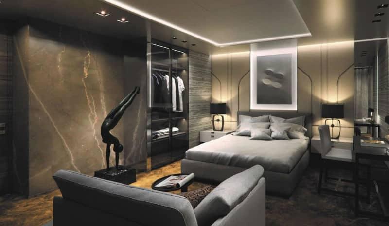 Admiral Explorer 50 For Sale $32,654,000 #beverlyhills #beverlyhillsmagazine #bevhillsmag #yacht #megayachts #travel #luxury #lifestyle