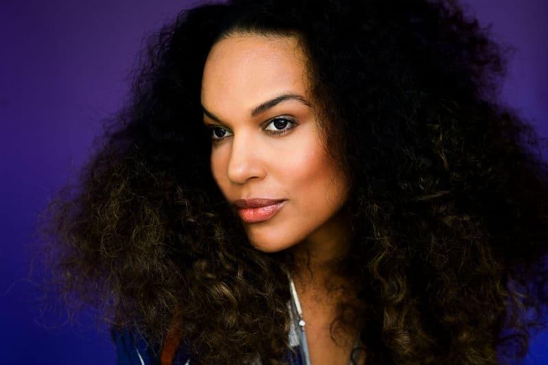 Singer SERAFIA #beverlyhills #singers #beautiful #musicians #music #artist #bevhillsmag #beverlyhillsmagazine