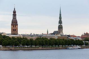 A Journey To Riga That Changed A Life #travel #riga #barcelona #beverlyhills #beverlyhillsmagazine #bevhillsmag