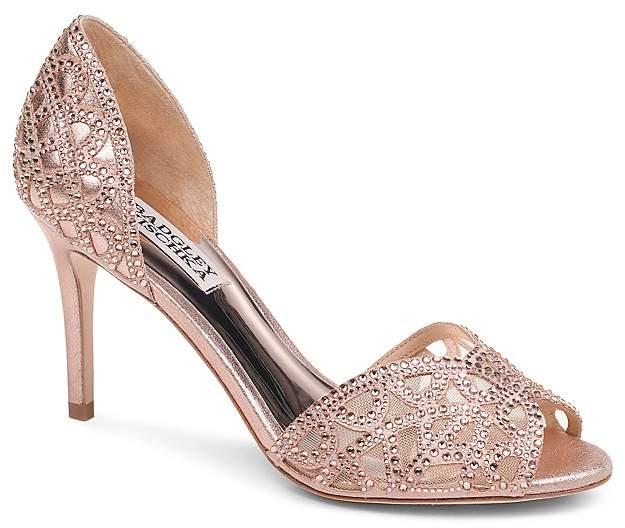 Badgley Mischka Heels. BUY NOW!!! #BevHillsMag #beverlyhills #shopping #fashion #shop #style