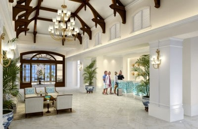 Baha Mar Hotel & Casino