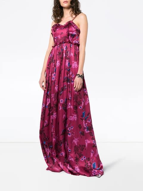 #Balenciaga #Summer #Dress Style. SHOP NOW!!! #BevHillsMag #beverlyhillsmagazine #fashion #shop #style #shopping