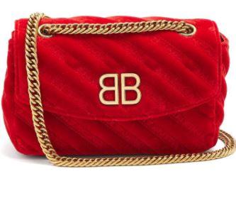 Balenciaga Handbag in Red. BUY NOW!!!