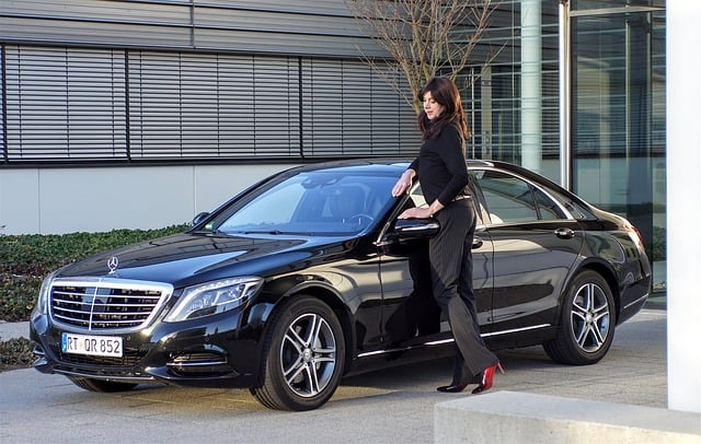 Great Tips For Your Business Car Beverly Hills Magazine